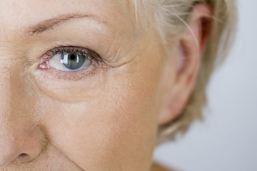¿Piel envejecida? La cosmética es tu solución