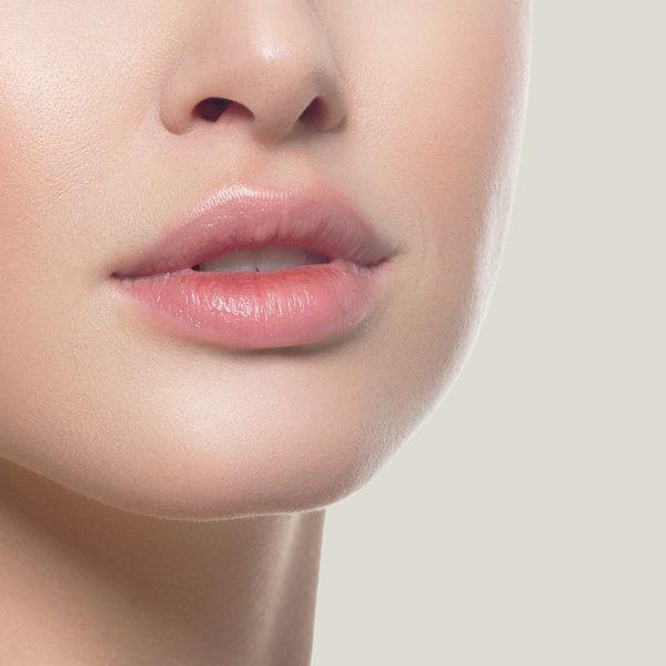 Tratamiento de labios